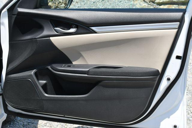 2019 Honda Civic LX Naugatuck, Connecticut 11