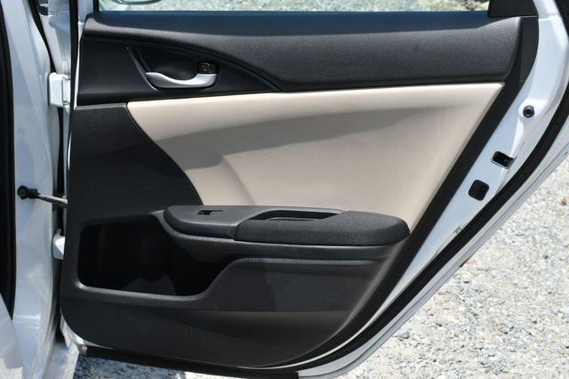 2019 Honda Civic LX Naugatuck, Connecticut 12