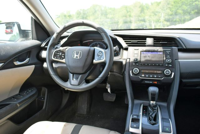 2019 Honda Civic LX Naugatuck, Connecticut 14