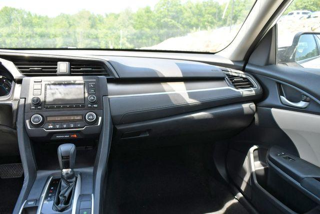 2019 Honda Civic LX Naugatuck, Connecticut 16