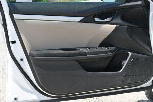 2019 Honda Civic LX Naugatuck, Connecticut 17