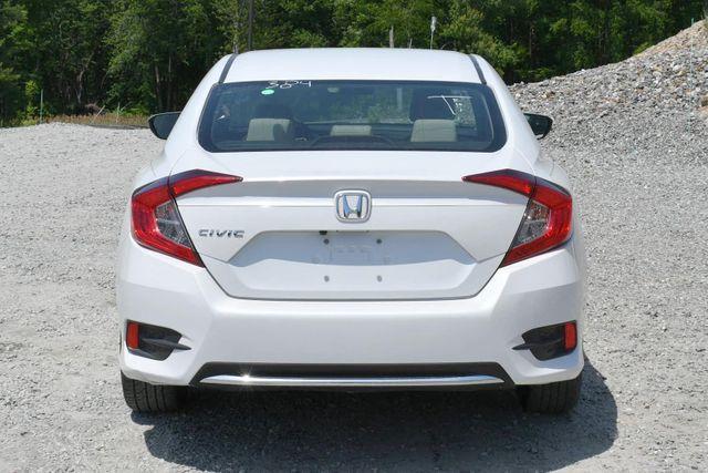 2019 Honda Civic LX Naugatuck, Connecticut 5