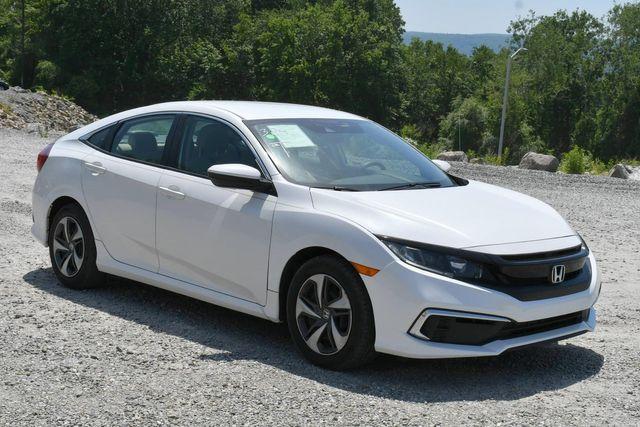 2019 Honda Civic LX Naugatuck, Connecticut 8