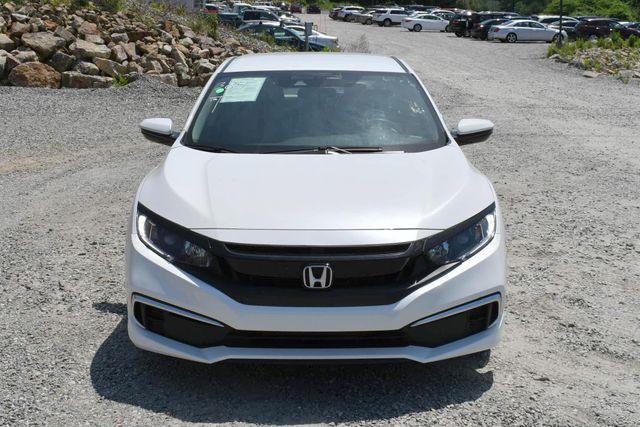 2019 Honda Civic LX Naugatuck, Connecticut 9