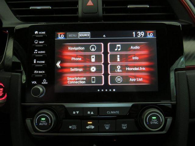 2019 Honda Civic Type R Touring in McKinney, Texas 75070