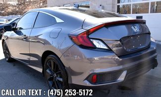 2019 Honda Civic EX Waterbury, Connecticut 2
