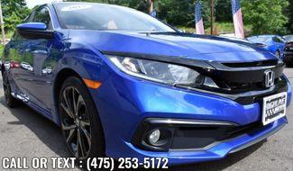 2019 Honda Civic Sport Waterbury, Connecticut 6