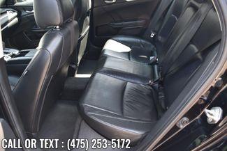 2019 Honda Civic EX-L Waterbury, Connecticut 14