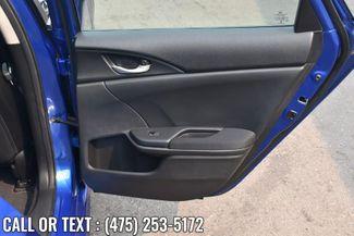 2019 Honda Civic LX Waterbury, Connecticut 15