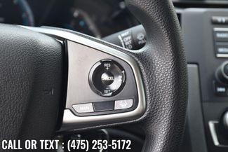 2019 Honda Civic LX Waterbury, Connecticut 20