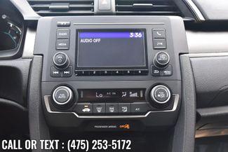 2019 Honda Civic LX Waterbury, Connecticut 23