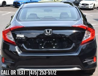 2019 Honda Civic LX Waterbury, Connecticut 3