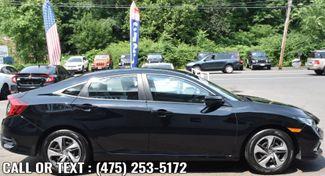 2019 Honda Civic LX Waterbury, Connecticut 5