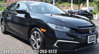 2019 Honda Civic LX Waterbury, Connecticut 6