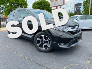 2019 Honda CR-V in Charlotte, NC