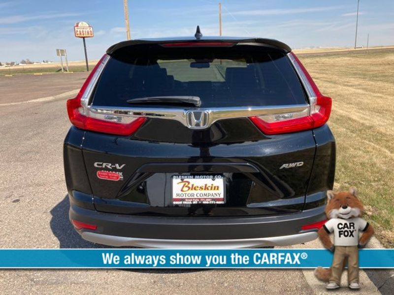 2019 Honda CR-V EX-L  city MT  Bleskin Motor Company   in Great Falls, MT