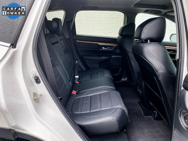 2019 Honda CR-V EX-L Madison, NC 10