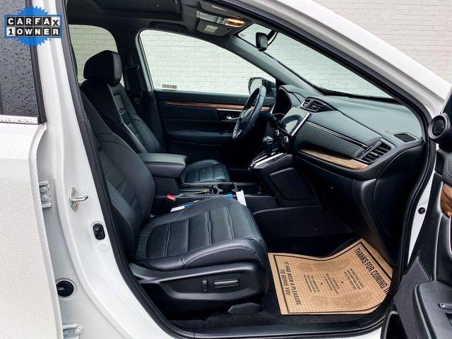 2019 Honda CR-V EX-L Madison, NC 12
