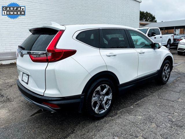 2019 Honda CR-V EX-L Madison, NC 1