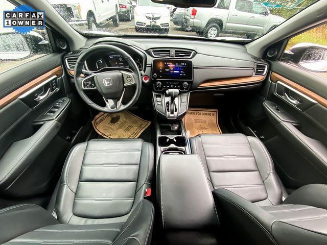 2019 Honda CR-V EX-L Madison, NC 21