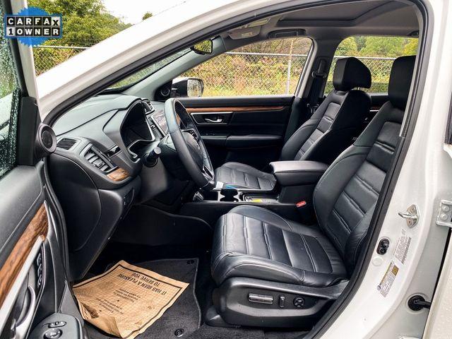2019 Honda CR-V EX-L Madison, NC 23