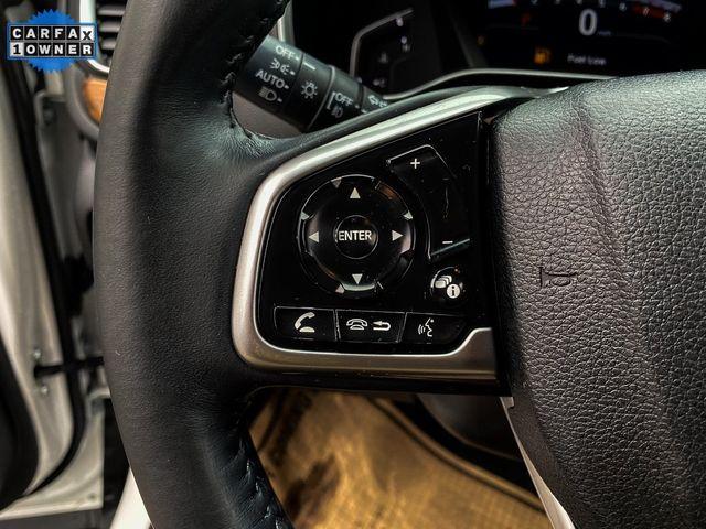2019 Honda CR-V EX-L Madison, NC 28