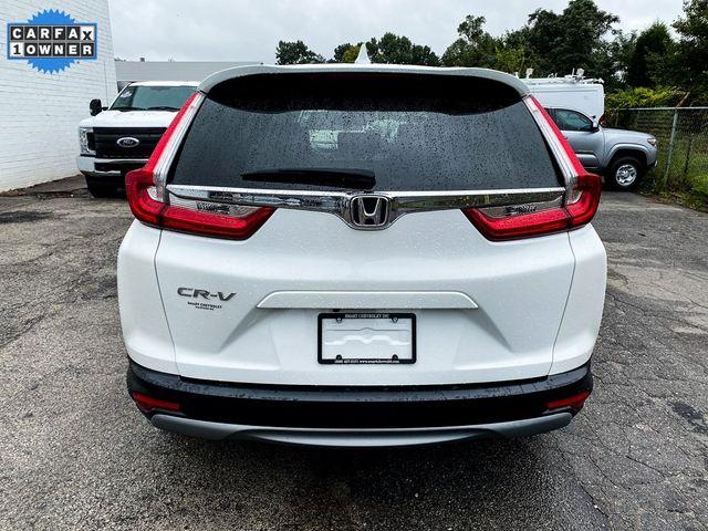 2019 Honda CR-V EX-L Madison, NC 2