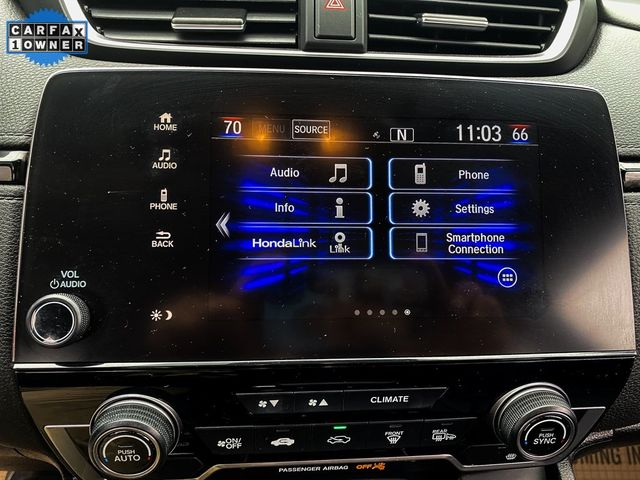 2019 Honda CR-V EX-L Madison, NC 31