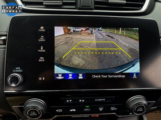2019 Honda CR-V EX-L Madison, NC 32