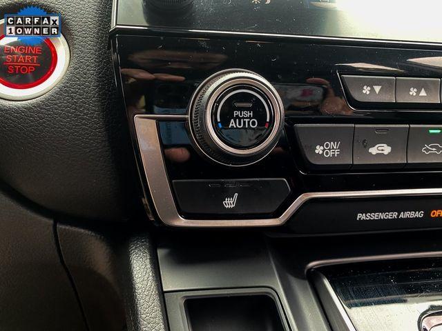 2019 Honda CR-V EX-L Madison, NC 34