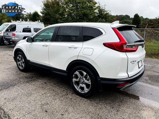 2019 Honda CR-V EX-L Madison, NC 3