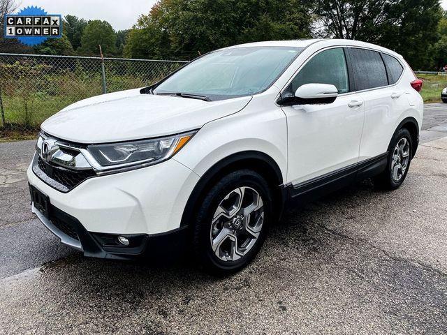 2019 Honda CR-V EX-L Madison, NC 5