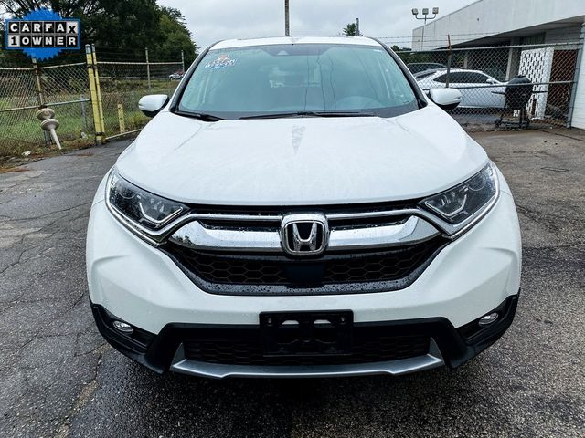 2019 Honda CR-V EX-L Madison, NC 6