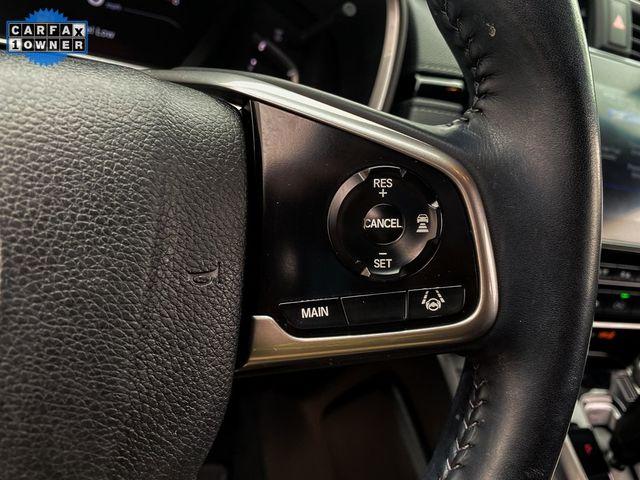 2019 Honda CR-V EX-L Madison, NC 29