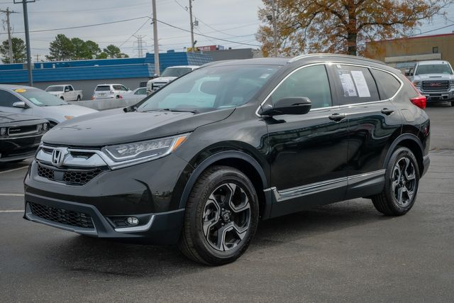 2019 Honda CR-V Touring in Memphis, Tennessee 38115