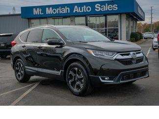 2019 Honda CR-V Touring in Memphis, TN 38115