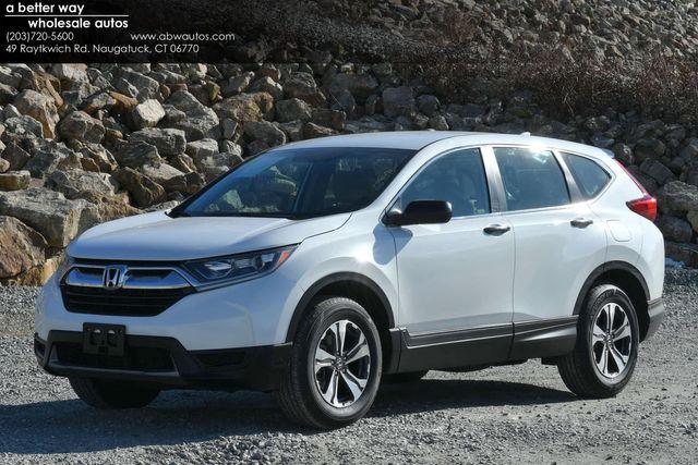 2019 Honda CR-V LX Naugatuck, Connecticut