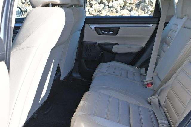 2019 Honda CR-V LX Naugatuck, Connecticut 14