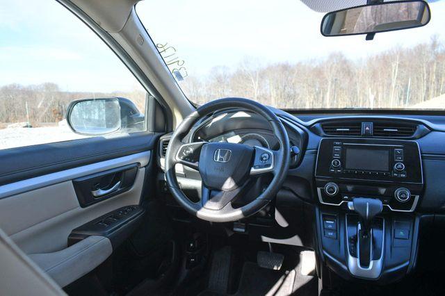 2019 Honda CR-V LX Naugatuck, Connecticut 15