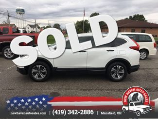 2019 Honda CR-V LX AWD in Mansfield, OH 44903