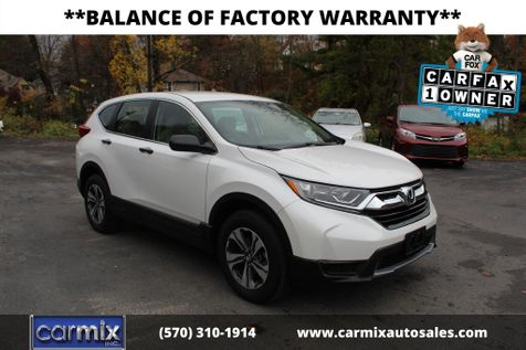 2019 Honda CR-V LX in Shavertown