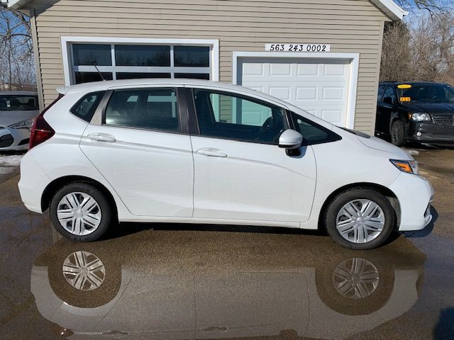 2019 Honda Fit LX in Clinton, IA 52732