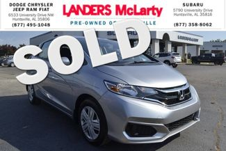 2019 Honda Fit LX | Huntsville, Alabama | Landers Mclarty DCJ & Subaru in  Alabama