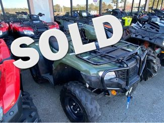 2019 Honda FOREMAN 4X4  - John Gibson Auto Sales Hot Springs in Hot Springs Arkansas