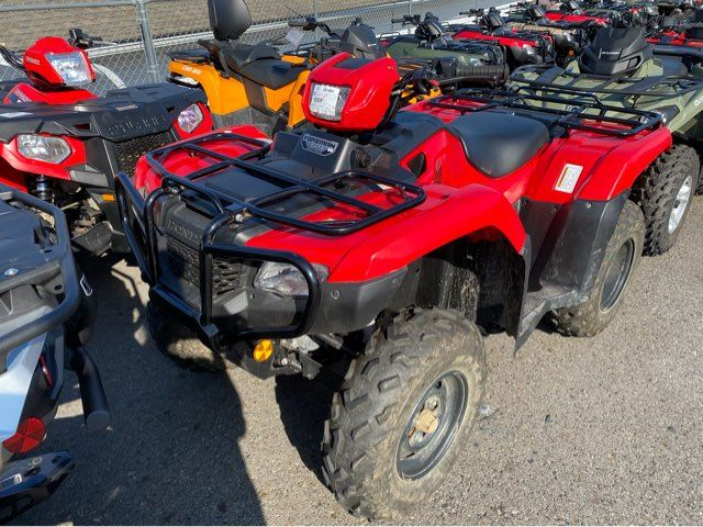 2019 Honda FOREMAN  - John Gibson Auto Sales Hot Springs in Hot Springs Arkansas