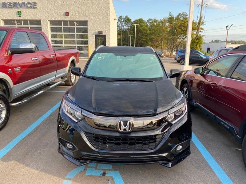 2019 Honda HR-V Sport | Huntsville, Alabama | Landers Mclarty DCJ & Subaru in Huntsville Alabama