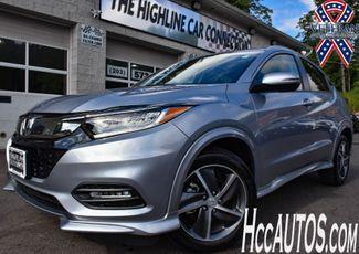 2019 Honda HR-V Touring Waterbury, Connecticut