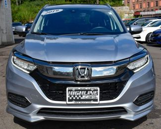 2019 Honda HR-V Touring Waterbury, Connecticut 9