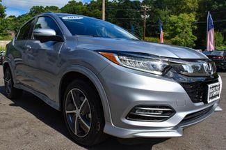 2019 Honda HR-V Touring Waterbury, Connecticut 8