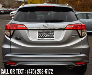 2019 Honda HR-V Touring Waterbury, Connecticut 5